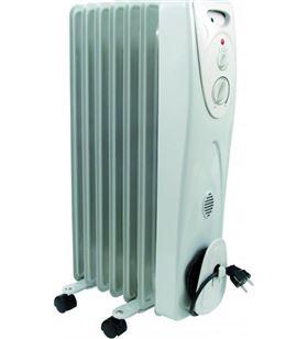 Hjm radiador de aceite 821 5e Radiadores - 821