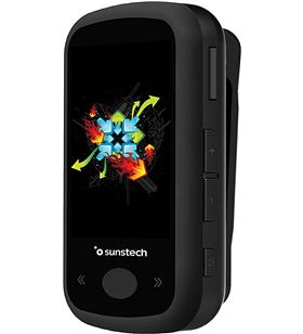 Sunstech reproductor mp4 ibizabt8gb IBIZABT8GBBK Reproductores - 8429015017988