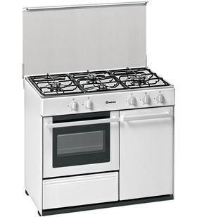 Meireles cocina g-2940 v w G2940VW Cocinas vitroceramicas - 5604409117663
