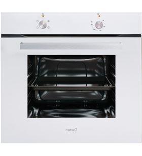 Cata horno independiente 60cm blanco SE6204WH Hornos eléctricos independientes - SE6204WH