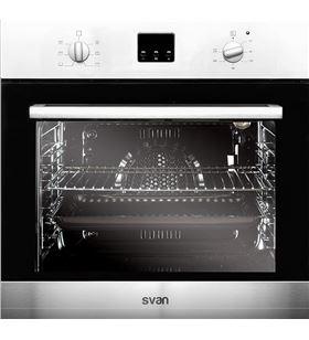 Svan horno multifuncion SVH224X 6 funciones