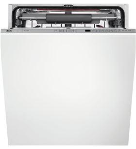 Aeg lavavajillas integrable 60cm FSE63700P