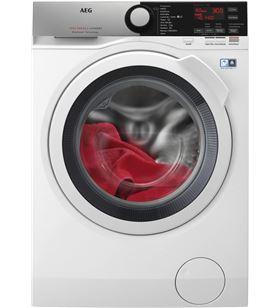 Aeg lavadora carga frontal L7FEE841 8kg 1400rpm clase a+++