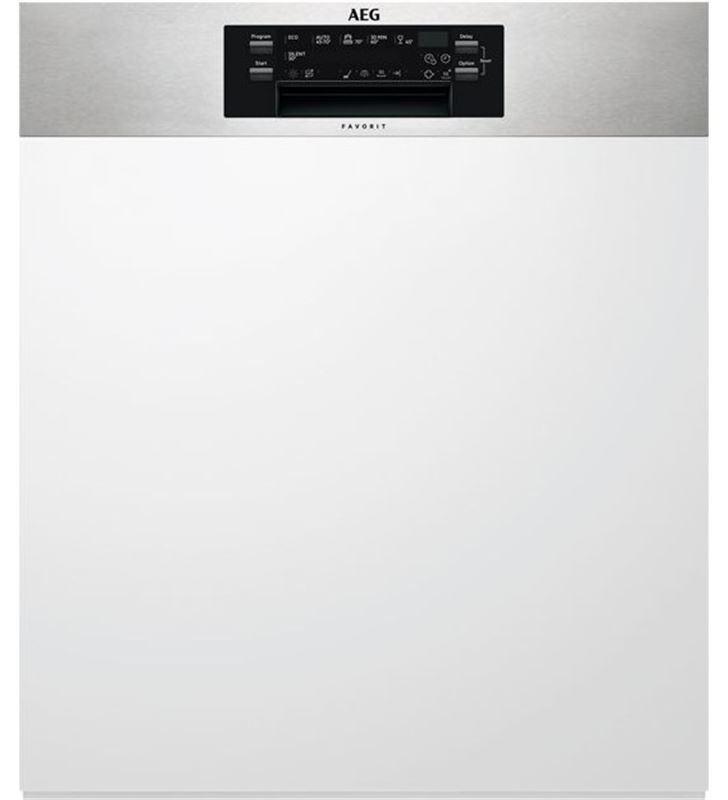 Aeg lavavajillas integrable FEE62600PM 60cm blanco - FEE62600PM