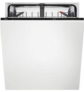 Aeg lavavajillas integrable FSE73300P clase a+++ blanco