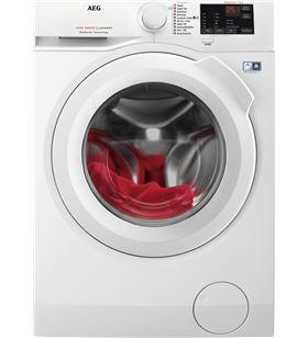 Aeg L6FBI821U lavadora carga frontal 8kg 1200rpm clase a+++ - L6FBI821U