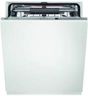 Aeg lavavajillas integrable 60cm FSE52705P clase a++