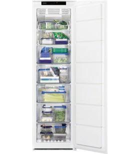 Zanussi congelador vertical zbf22451sa de integracion ZANZBF22451SA