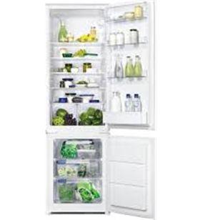 Zanussi frigorifico combi ZBB28460SA Frigoríficos combinados - ZBB28460SA