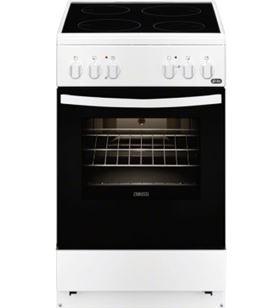 Zanussi cocina electrica zcv540g1wa blanco clase a ZANZCV540G1WA