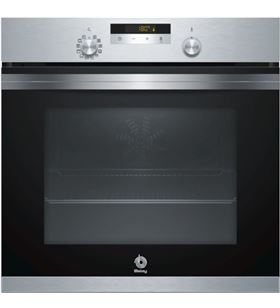 Balay horno independiente 60cm 3HB4841X1 inox 71l