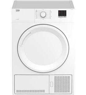Beko secadora condensacion DB7111PA0 7kg blanco