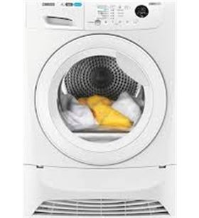 Zanussi secadora bomba calor zdh8373w 8kg a+++ 916098301 - ZDH8373W