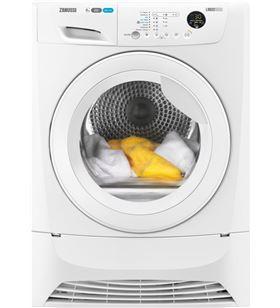 Zanussi secadora con bomba calor zdh8353w 8kg clase a++ ZANZDH8353W - ZDH8353W