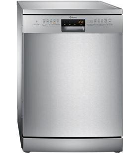 Balay lavavajillas acero antihuellas 3VS708IA a+++ 60cm