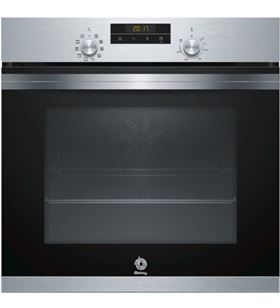 Balay horno independiente acero inoxidable 3HB4330X0 60cm