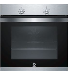 Balay horno independiente 3HB4000X0 a+++ 60cm Hornos independientes