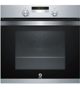 Balay horno independiente acero inoxidable 3HB433CX0 60cm