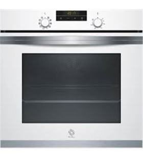 Balay horno independiente 3HB4331B0 60cm blanco Hornos eléctricos independientes - 3HB4331B0