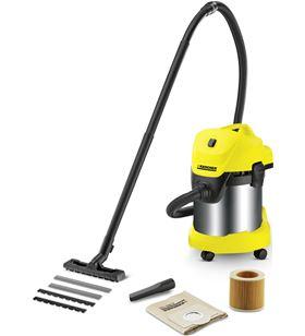Karcher aspirador seco húmedo wd3 premium 16298400 KAR16298400