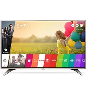 Lg tv led 43'' full hd smart tv wifi 43LH615VIM