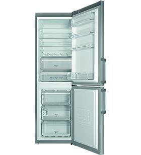 Whirlpool frigorifico combinado WNF9T3ZXH a+++ 201cm