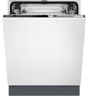 Zanussi lavavajillas integracion zdt26040fa 60cm a+++ ZANZDT26040FA