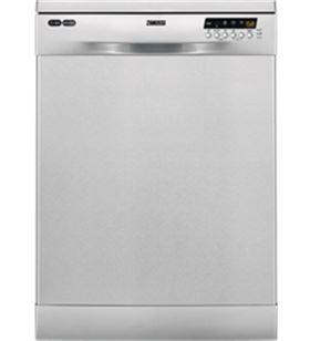 Zanussi lavavajillas inox clase a+ zdf26004xa 60cm ZANZDF26004XA
