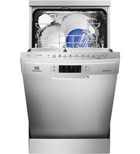 Electrolux lavavajillas ESF4513LOX 45cm inverter