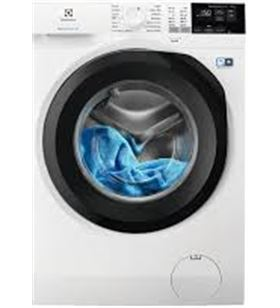 Electrolux EW6F4823BB lavadora carga frontal 8kg 1200rpm ele - EW6F4823BB