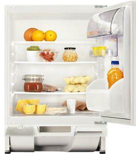 Zanussi frigorifico integrable zua14020sa bajo encimera clase a+ ZANZUA14020SA - ZUA14020SA