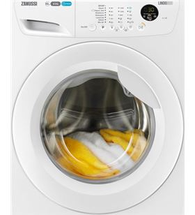 Zanussi lavadora carga frontal ZWF01483W 10kg 1400rpm a+++