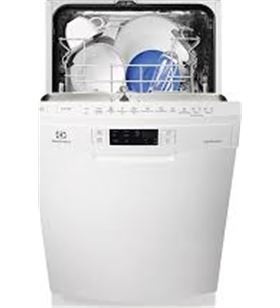 Electrolux lavavajillas esf4513low 45cm blanco a+ 911056030 - ESF4513LOW