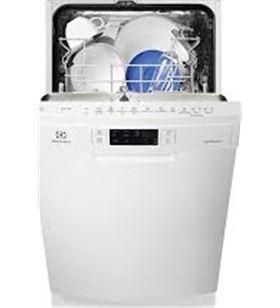Electrolux lavavajillas esf4513low 45cm blanco a+ 911056030
