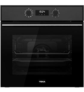 Teka 41566032 horno independiente 60cm hsb620p negro 70l a+ pirolitico - 41566032