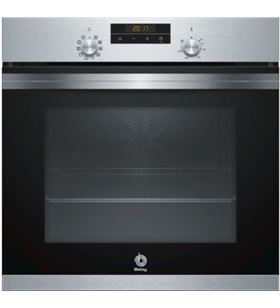 Balay horno multifuncion acero inoxidable 3HB4331X0 60cm