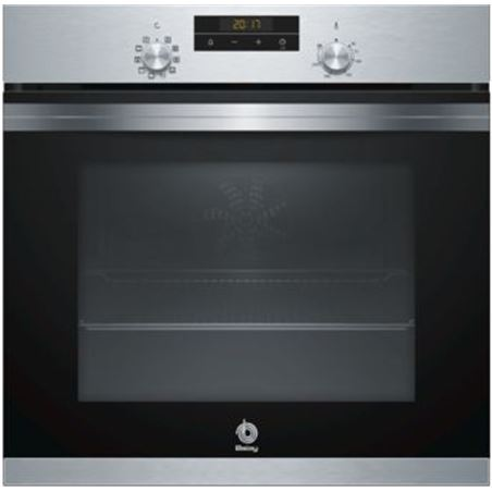 Balay horno multifuncion acero inoxidable 3HB4331X0 60cm - 3HB4331X0