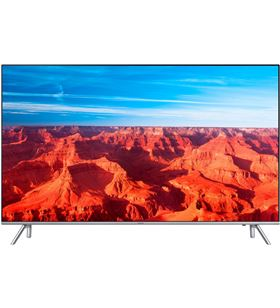 Samsung tv led 65'' 65MU7055 uhd hdr 1000 smart tv Televisores pulgadas - 65MU7055
