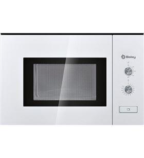 Balay microondas 3CP5002B0 cristal blanco 60cm