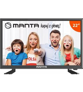 Manta tv led 21.5'' 220q7 full hd MANLED220Q7