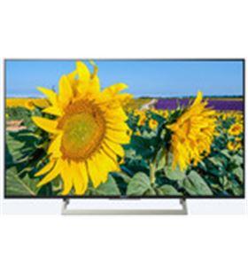Sony tv led 55'' kd55xf8096 4k uhd hdr x-reality KD55XF8096BAEP