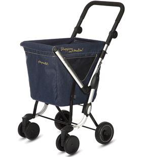 Playmarket carro compra we go ''rejilla'' color 269 jeans 24960R269