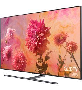 "Samsung smart tv qled 65"" QE65Q9FNATXXC 4k uhd"