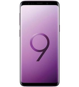 Samsung terminal s9 violet SMG960FZPDPHE