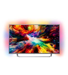 Philips tv led 55'' 55PUS7303 4k uhd hdr ultraplano