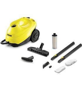 Limpiador de vapor Karcher SC3 easyfix Molinillos y sartenes