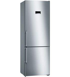 Bosch frigorifico combinado KGN49XI3P acero inox antihuellas 203cm a++ - KGN49XI3P