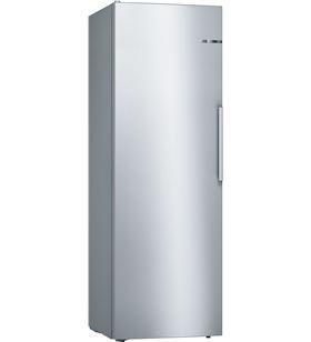 Frigorif 1 puerta Bosch KSV33VL3P inox mate 176cm