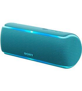Altavoz inalámbrico bt Sony SRSXB21LCE7