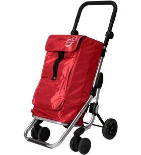 Carro compra Play plegable go up rojo 24910C353 Carros de la compra - 24910C353